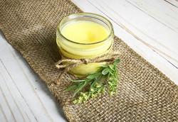 Jojoba Hair & Scalp Butter