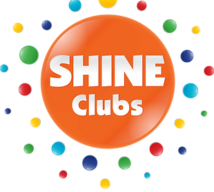 Shine Clubs logo