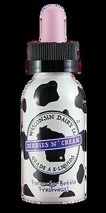 WDC Berries N' Cream