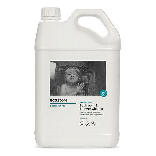 Ecostore - Bathroom & Shower Cleaner - Antibacterial (Refill)