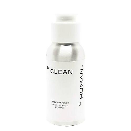 Bhuman - Facial Wash Powder (Mini)