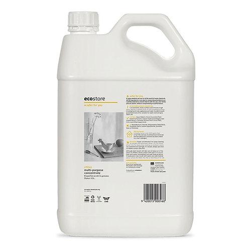 Ecostore - Multi Purpose Cleaner Concentrate (Refill)