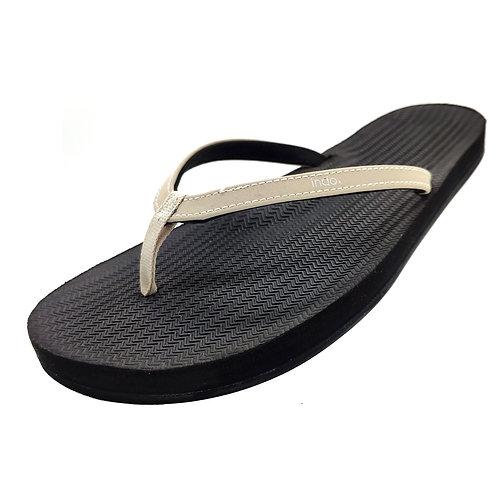 Indosole - Women's Essentls Colour Combo Flip Flops