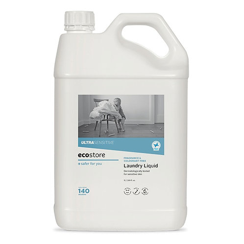 Ecostore - Laundry Liquid (Refill)