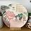 Thumbnail: Yenidraws - Bamboo Dining Plates (8 inch - Set of 2)