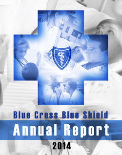 Report Cover Concept
