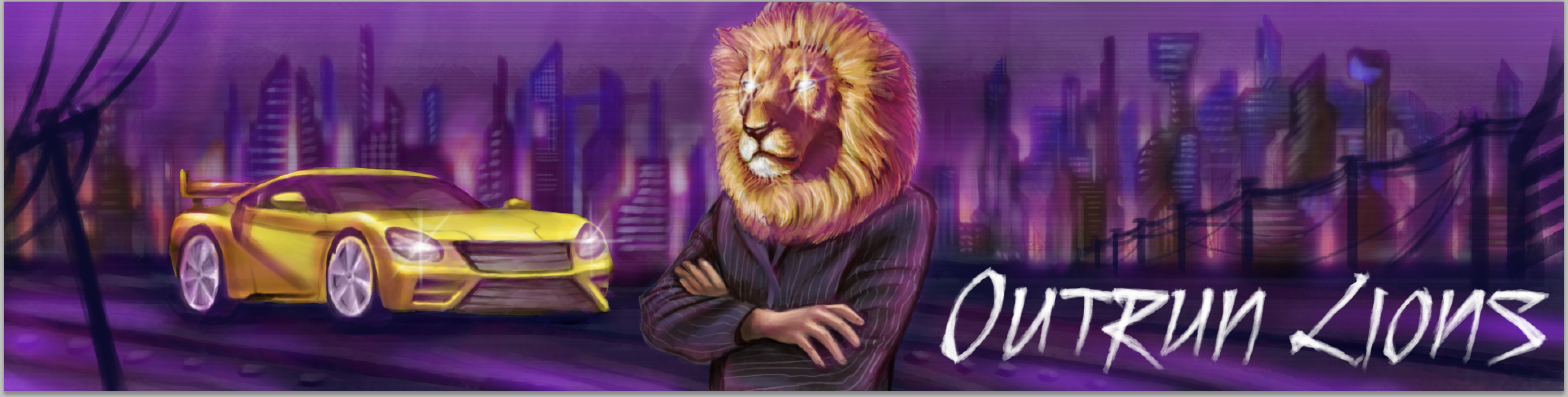 Website Banner Illustration - Digita