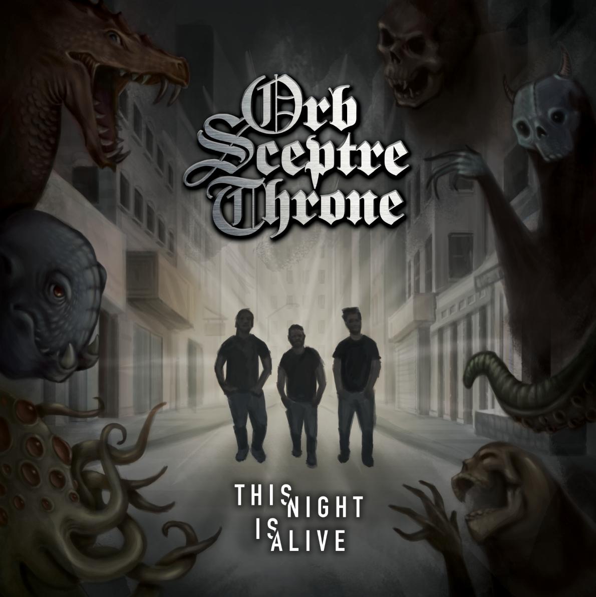 Album Cover - Digital