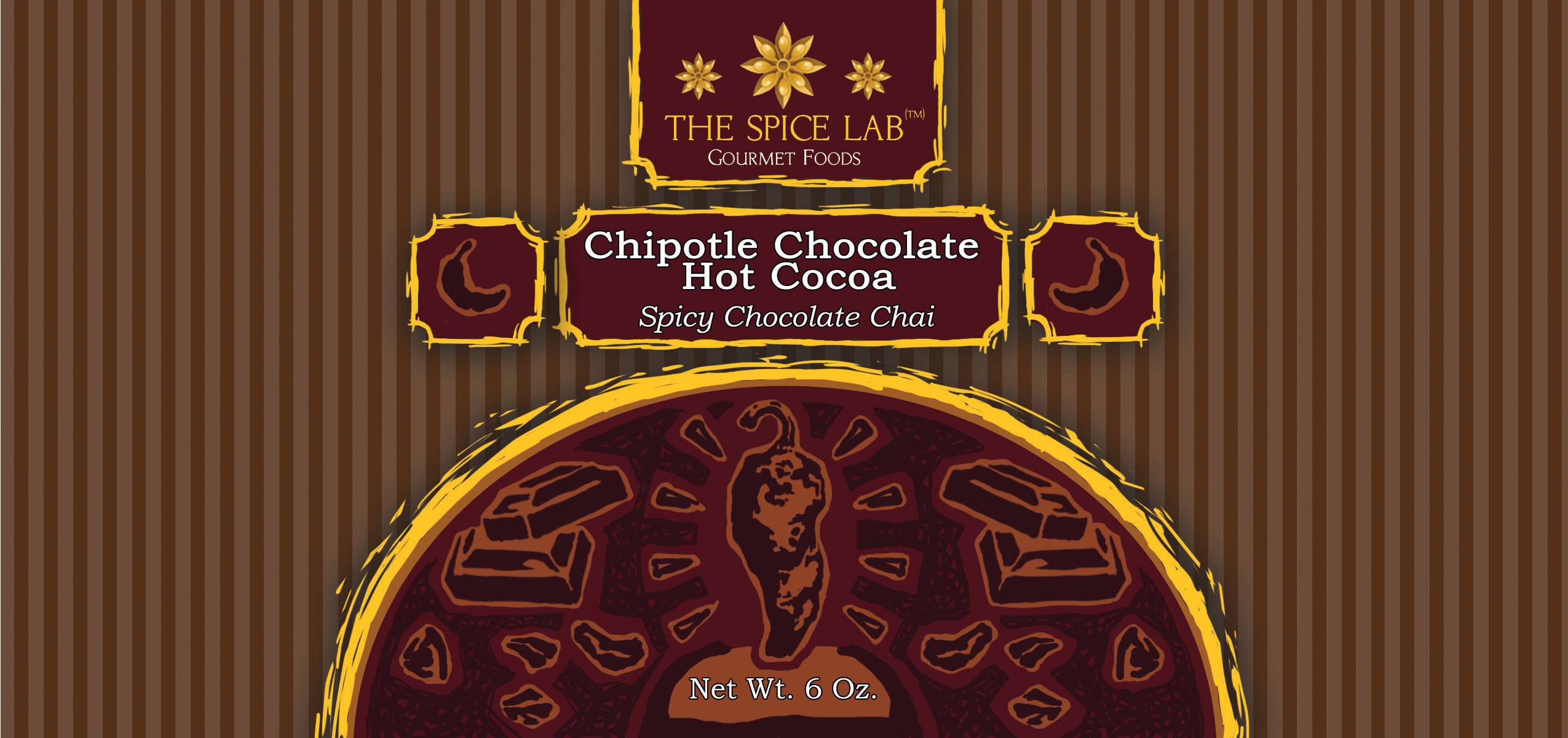 Cocoa Label