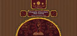 Cocoa Label