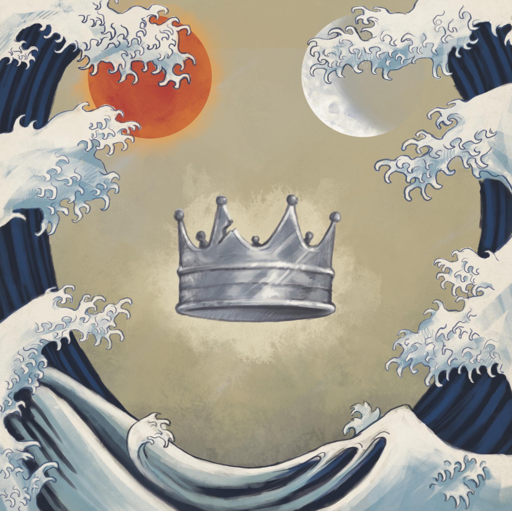 Album Cover 2 - Digital
