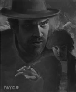 Hopper and Eleven - Digital