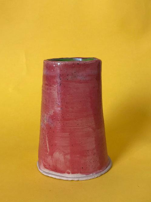 KLOPPEN AUB, ceramic beer tankard #12