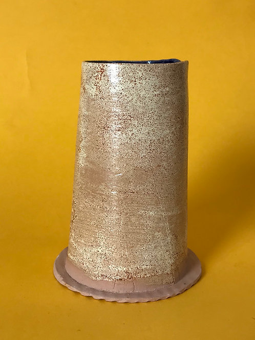 KLOPPEN AUB, ceramic beer tankard #16