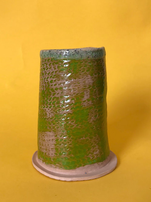 KLOPPEN AUB, ceramic beer tankard #13