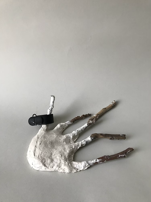 Young Feelings (Modroc hand)
