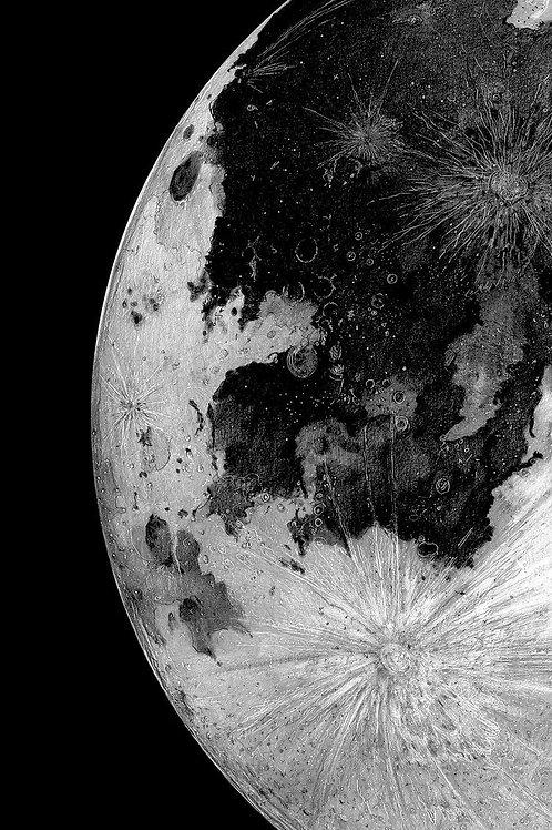 Relatório Personalizado de Lua no Vazio