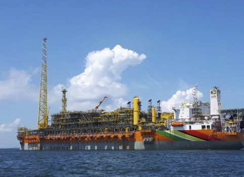 Crondall Energy Acts as Lead Technical Advisor in Liza Destiny FPSO Conversion