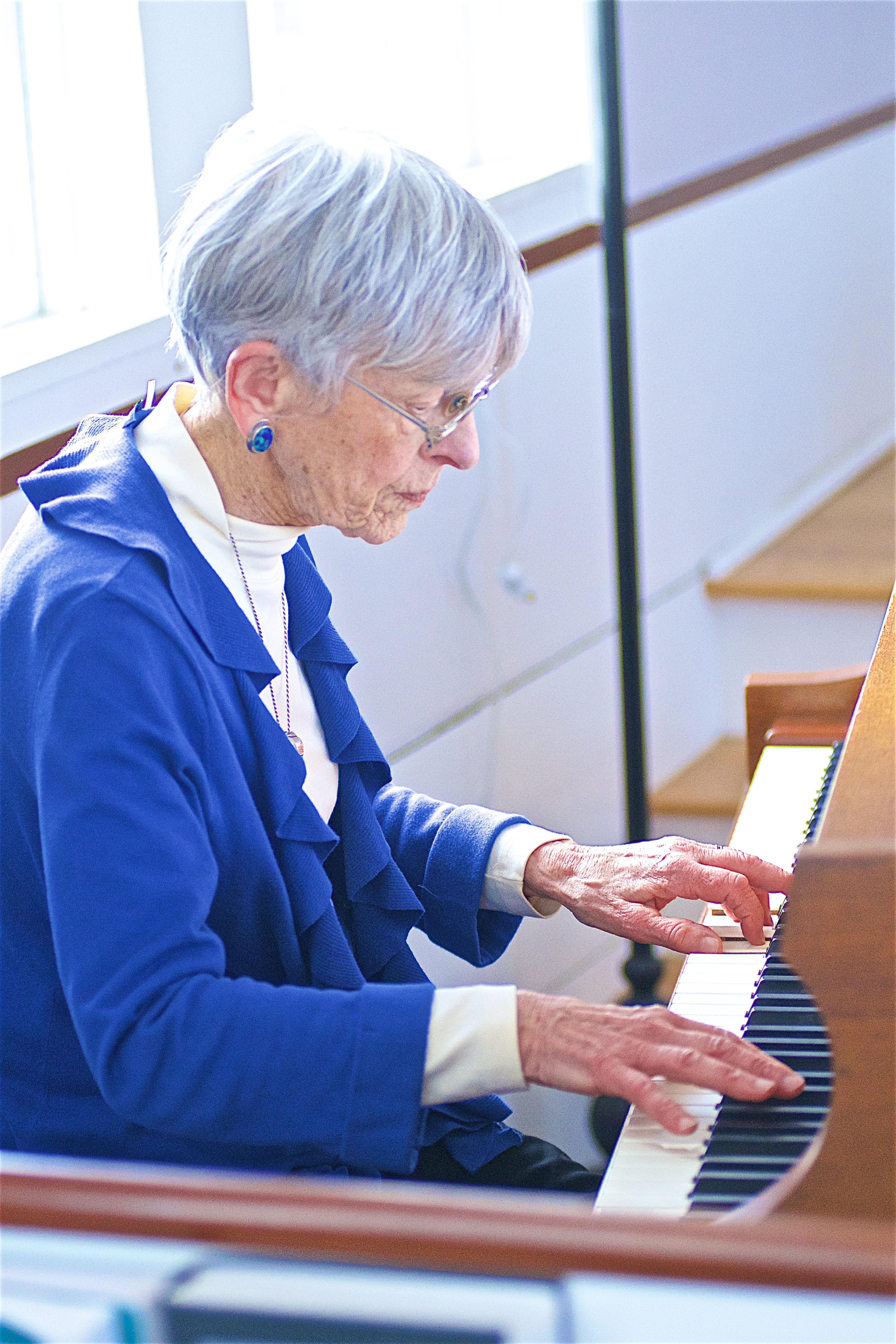 Elizabeth Hughes Tipton