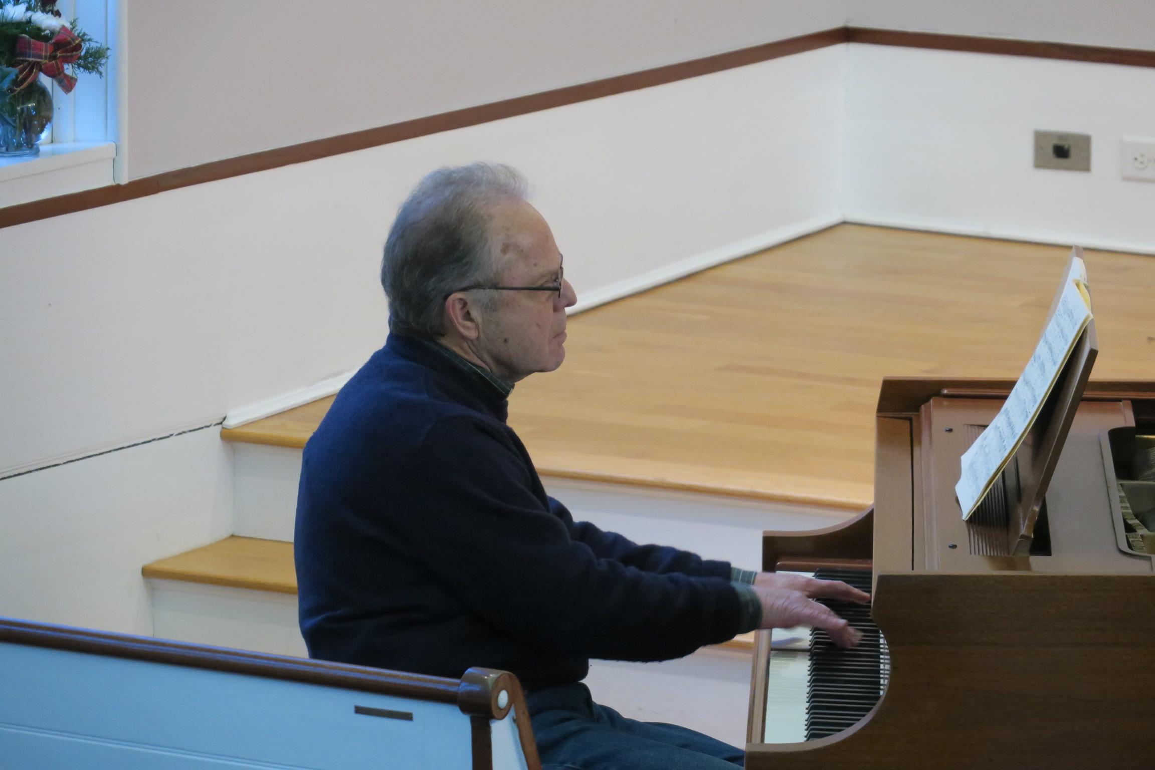 Arthur Dimond - Debussy