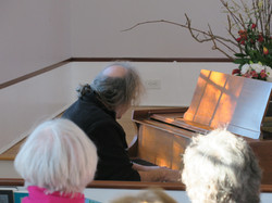 Chopin Piano Etude
