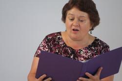 Joan Kirchner