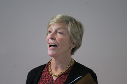 Soprano Bonnie Hessler