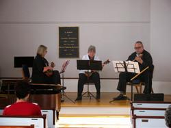 Classical Ukulele Trio