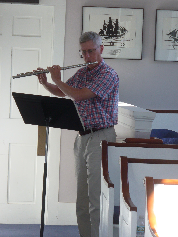 Carl Gutowski
