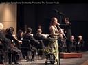 Monika Woods with Cape Symphony