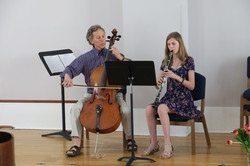 Father Daughter Duet