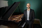 September 19th, 2021 - 3pm / Online / guest pianist James Rosenblum