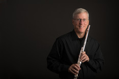 Flutist: From open mic to NYC concert
