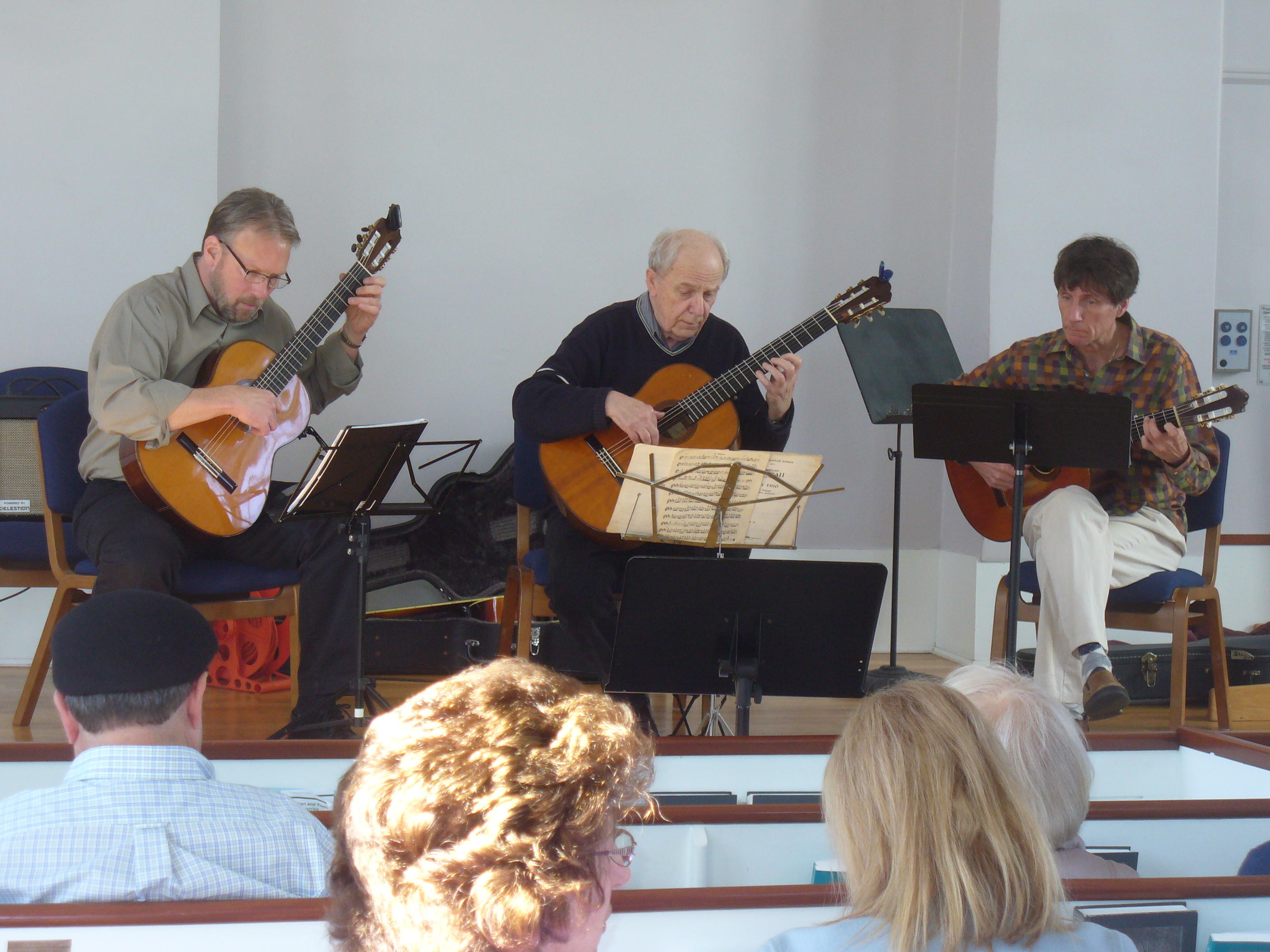Guitar Ensemble of Cape Cod