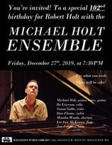 The Michael Holt Ensemble