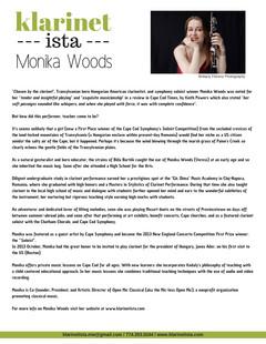Bio_Monika Woods