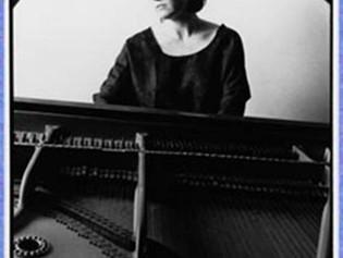 November 21st, 2021 - 3pm / Online / guest pianist Jacqueline Schwab