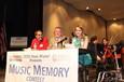 Music Memory Judges