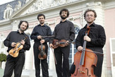 July 19th, 2020 - 3pm / Online on ZOOM / guest feature Tiberius String Quartet from Transylvania