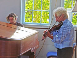Violin Piano- Classical Improve