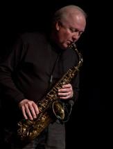December 20, 2020 - 3pm / Online / guest saxophonist Bruce Abbott