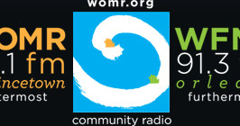 Open Mic Classical on Arts Week with WOMR Radio Host Candace Hammond