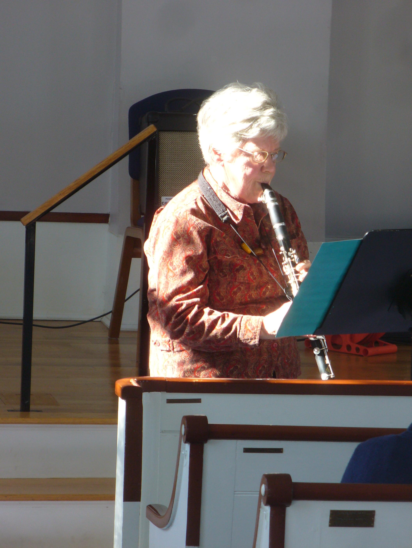 Clarinet&Piano