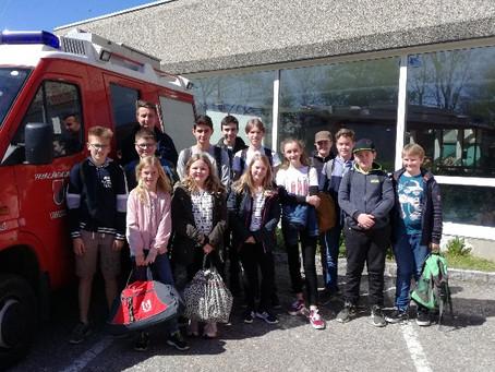 Badetag der Jugendgruppe Lungitz und Ruhstetten