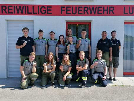 Feuerwehr Leistungsbewerb