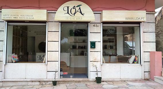 Olive oil store shop, loja de azeite em lisboa