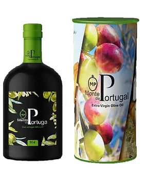 Monte de Portugal Blend Olive Oil 500ml