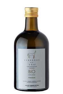 Azeite Segredos do Côa Premium Bio