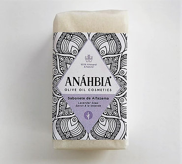 Anáhbia Handcraft Soaps 50g