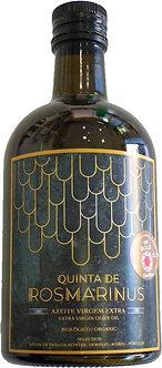 Huile d'Olive Biologique Quinta de Rosmarinus AOP